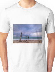 Flynn's Beach, Phillip Island Unisex T-Shirt