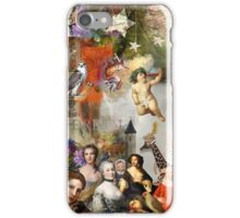 A Brief History of Women and Dreams iPhone Case/Skin