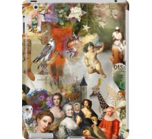 A Brief History of Women and Dreams iPad Case/Skin