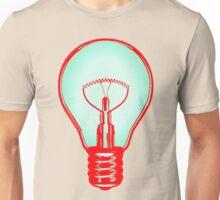 Bulbuous CHERRY MINT Unisex T-Shirt