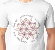 Ho*oponopono Unisex T-Shirt