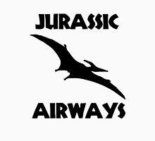 Jurassic Airways Unisex T-Shirt