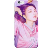 RED VELVET / DUMB DUMB / JOY V2 / WATERCOLOR iPhone Case/Skin
