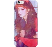 RED VELVET / DUMB DUMB / JOY V3 / WATERCOLOR iPhone Case/Skin