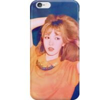 RED VELVET / DUMB DUMB / WENDY / WATERCOLOR iPhone Case/Skin