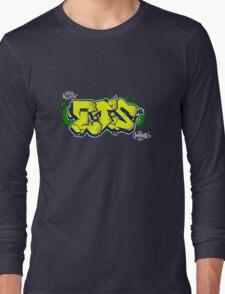 ETS CREW AMIDO Long Sleeve T-Shirt