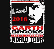Garth Brooks Live 2016 Unisex T-Shirt
