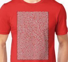 Hyper Maze TROPICAL SUNSET Unisex T-Shirt