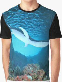 Kronosaurus Graphic T-Shirt