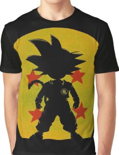 Son goku Graphic T-Shirt