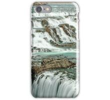 Gullfoss iPhone Case/Skin
