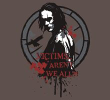 Victims... Aren't we all (2nd version) by toxicadams