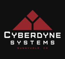 Cyberdyne Systems T-Shirt Kids Tee