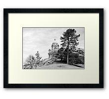 Ashton Memorial Framed Print