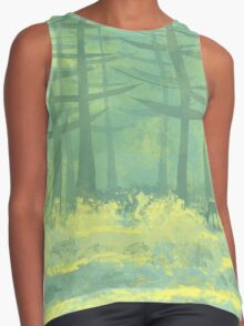 The Clearing Contrast Tank