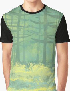 The Clearing Graphic T-Shirt