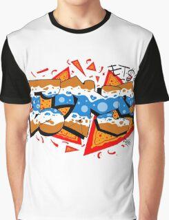 ETS CREW AMIDO #2 Graphic T-Shirt