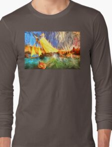 The Fury Long Sleeve T-Shirt