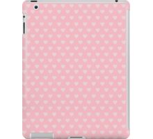 Birthday pink iPad Case/Skin