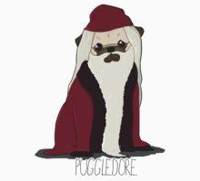 Puggledore One Piece - Long Sleeve