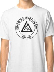 GRACIE BRAZILIAN JIU-JITSU Classic T-Shirt