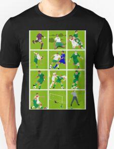 Ireland at Euro 2016 T-Shirt