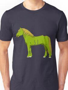Albert - The Zomhorse (Zombie Horse) Unisex T-Shirt