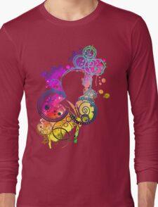 Dreamer of improbable dreams Long Sleeve T-Shirt