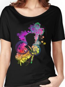 Dreamer of improbable dreams Women's Relaxed Fit T-Shirt
