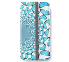 Butterfly Rhapsody iPhone Wallet/Case/Skin