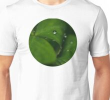 Oregon oxalis Unisex T-Shirt