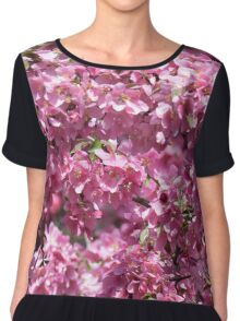 Blossoms blossoms! Chiffon Top