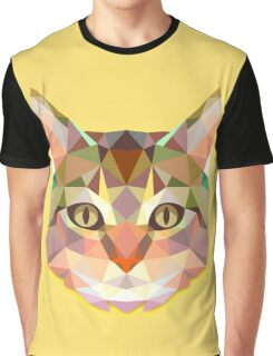Animals Cat Gift Graphic T-Shirt