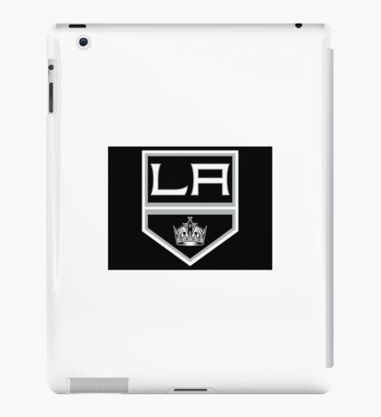 los angeles kings iPad Case/Skin