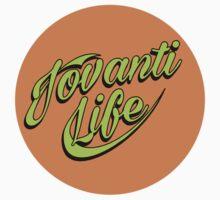 jovanti life Kids Tee