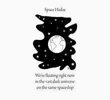 Space Haiku Unisex T-Shirt