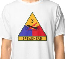 Army 3rd Armored Division Classic T-Shirt
