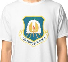 US Air Force R.O.T.C. Classic T-Shirt