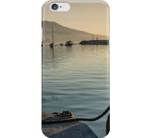 The Quayside iPhone Case/Skin