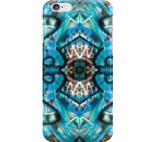Tribal Graffiti Design iPhone Case/Skin