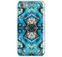 Tribal Graffiti Design iPhone Case/Skin