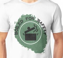 Boiled For Safety - Rhett And Link GMM Unisex T-Shirt