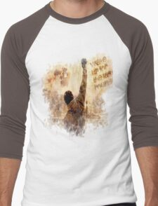 Rocky Balboa Men's Baseball ¾ T-Shirt