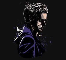 12th Doctor Who Classic T-Shirt