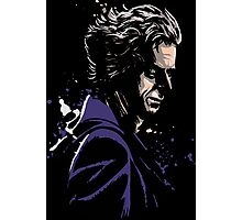 12th Doctor Who Photographic Print