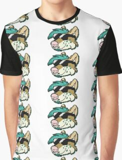 Cool Dawg  Graphic T-Shirt