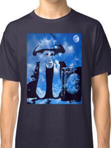 MAGIC IN THE CLOUDS with Aleister Crowley Classic T-Shirt