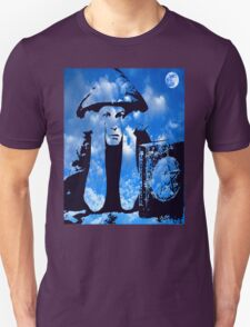 MAGIC IN THE CLOUDS with Aleister Crowley Unisex T-Shirt