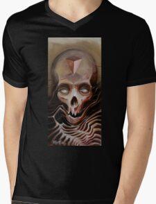 "INSAMNIA's ""pirahyad"" Mens V-Neck T-Shirt"