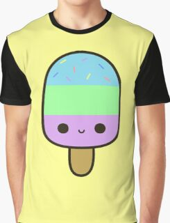 Cute yummy ice lolly Graphic T-Shirt